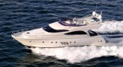 Motor Yacht SEA WITCH