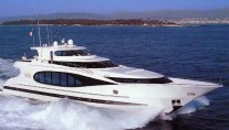 Luxury Yacht Shalimar