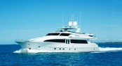 Luxury Yacht ATTITUDE (ex Shear Fantasea, Centinela III, 99 Problems)