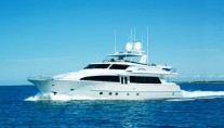 Crescent Charter Yachts in Mexico