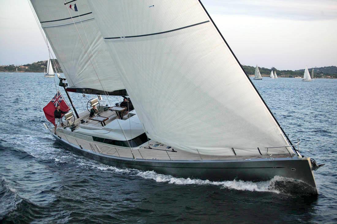Nautor s swan yachts for sale - Nautor S Swan