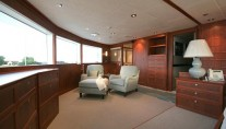 SILVER CLOUD - Master Stateroom 2
