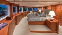 SILVER CLOUD - Master Stateroom