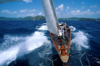 SINCERITY -  Forward View Sailing