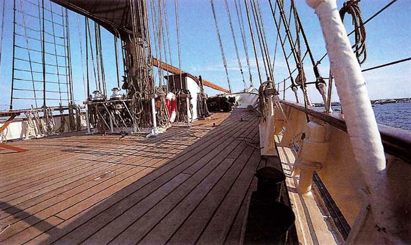 Sir Winston Churchill Deck Luxury Yacht Browser By