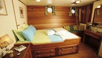 SIR WINSTON CHURCHILL -  Guest Cabin
