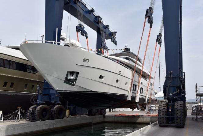 Motor Yacht B&B
