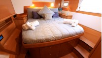 SOULS CALLING - Guest aft cabin