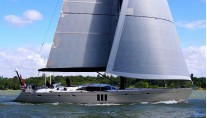 Sailing yacht SPIRIT OF PHANTOM