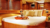 SPIRIT OF ZEN - VIP cabin (sistership)
