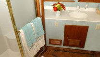 SUMDUM - En suite facilities