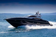 SUNSEEKER VOGUE - Yacht