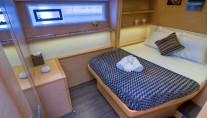 SY A2 - Guest cabin 1