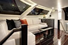 SY BLISS -  Salon Lounge