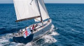 Sailing Yacht CNB Bordeaux J Six