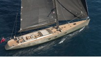 Sailing Yacht DARK SHADOW