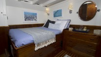 SY EROS -  Guest double cabin 2