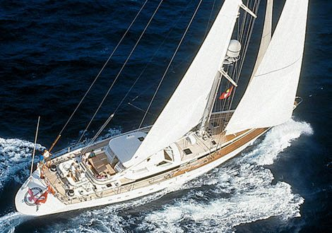 S/Y FLYING MAGIC