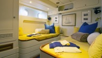 SY ORION Twin CAbin