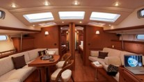 SY SEA STAR -  Salon View 3