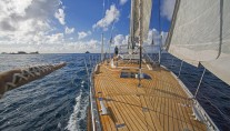 SY SIMPLE HARMONY - Foredeck space