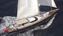 Dubois Charter Yachts in British Virgin Islands