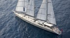 Sailing yacht YAMAKAY (ex Friday Star)