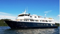 M/Y�Safari Explorer