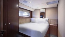 Sail Yacht AIYANA -  Twin Cabin Converted to double