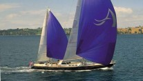 Sail Yacht AVALON -  Main