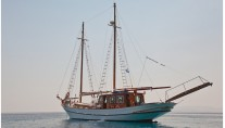 Sail Yacht ELEFTHERIA -  Main