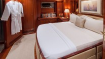 Sail Yacht HYPERION -  Guest Cabin
