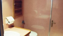 Sail Yacht JAIPUR -  Bathroom