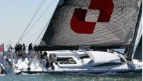 Sail Yacht LEOPARD 3 -  Racing