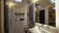 Sail Yacht MIMOSA - Ensuite