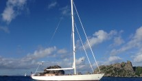 Sail Yacht NORTHERN STAR - Main
