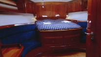 Sail Yacht WINDROSE -  Guest Cabin