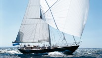Sail Yacht WINDROSE -  On Charter