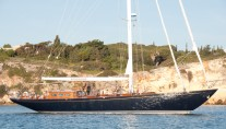 Sail Yacht WINDROSE -  Profile