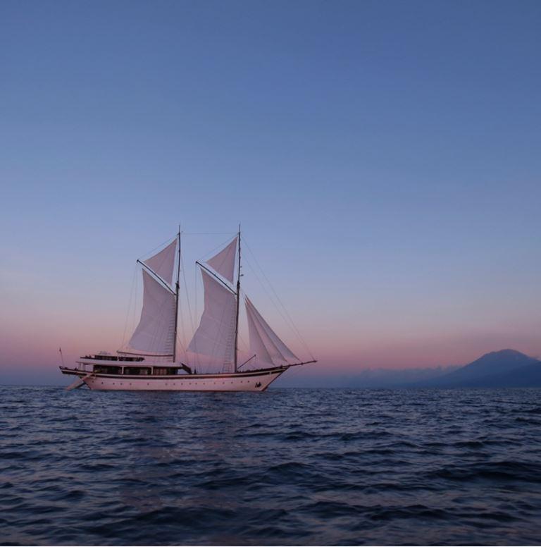 Sail Yacht ZEN -  On Charter