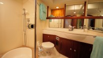 Sail yacht BILLY BUDD -  Master Ensuite