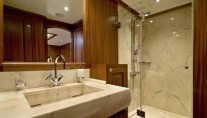 Sail yacht CLEAR EYES - Ensuite