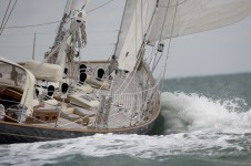 Sail yacht COPIHUE -  On Charter