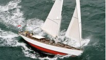 Sail yacht LADY ANN -  Main