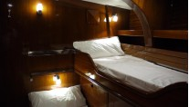 Sail yacht MARGAUX -  Guest Cabin 2