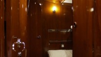 Sail yacht MARGAUX -  Guest Cabin
