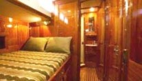 Sail yacht SEA DIAMOND - Double Cabin
