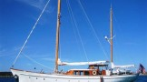Sailing yacht SEA DIAMOND