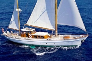 Sail yacht SEA DIAMOND - Sailing