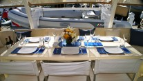Sailing Catamaran - 42 - Alfresco Dining